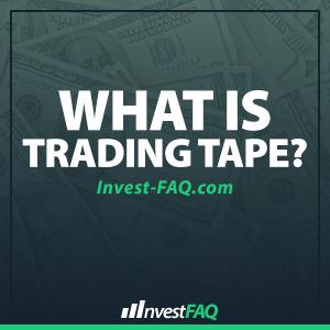 Trading Tape Investment Faq