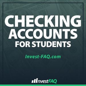 Best College Student Checking Accounts - [ 2019 Review ] - Free & Mobile
