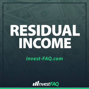 rg investment residual income